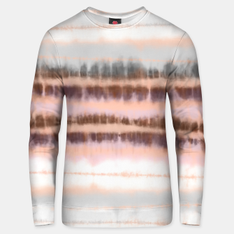 Thumbnail image of Strokes pastel tie dye Sudadera unisex, Live Heroes