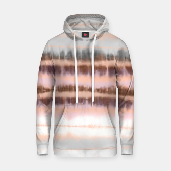 Thumbnail image of Strokes pastel tie dye Sudadera con capucha, Live Heroes