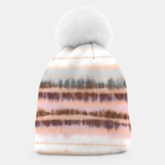 Thumbnail image of Strokes pastel tie dye Gorro, Live Heroes
