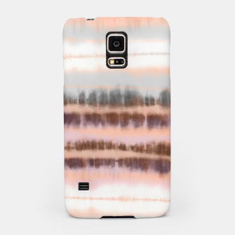 Thumbnail image of Strokes pastel tie dye Carcasa por Samsung, Live Heroes
