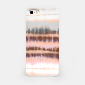 Thumbnail image of Strokes pastel tie dye Carcasa por Iphone, Live Heroes