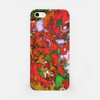 Thumbnail image of Paint machine iPhone Case, Live Heroes