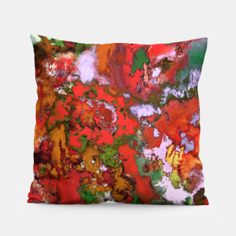 Thumbnail image of Paint machine Pillow, Live Heroes