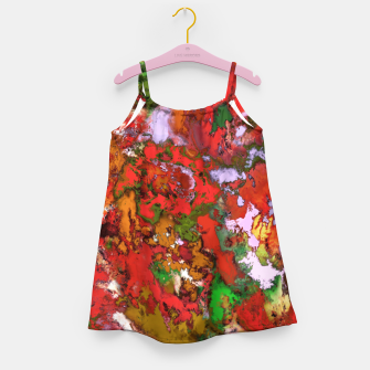 Thumbnail image of Paint machine Girl's dress, Live Heroes