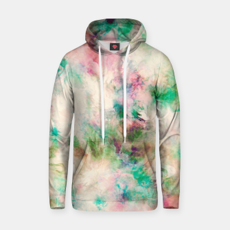 Thumbnail image of Modern marble tie dye 96 Sudadera con capucha, Live Heroes