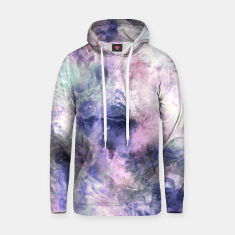Thumbnail image of Tie dye pastel colors Sudadera con capucha, Live Heroes
