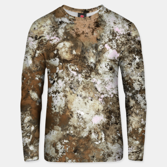 Thumbnail image of Frosted sand Unisex sweater, Live Heroes
