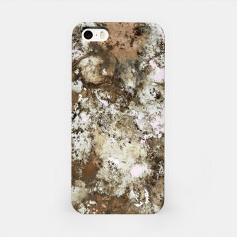 Thumbnail image of Frosted sand iPhone Case, Live Heroes