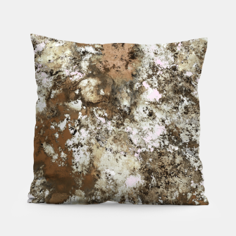 Thumbnail image of Frosted sand Pillow, Live Heroes