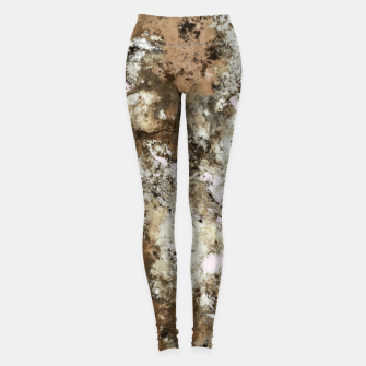Thumbnail image of Frosted sand Leggings, Live Heroes
