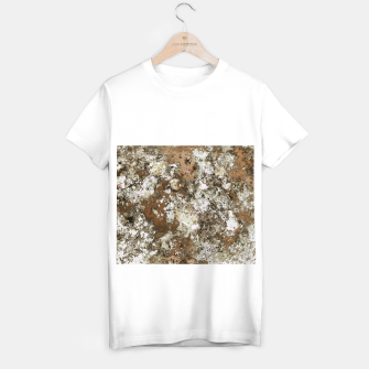 Thumbnail image of Frosted sand T-shirt regular, Live Heroes
