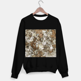 Thumbnail image of Frosted sand Sweater regular, Live Heroes