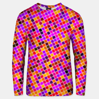 Thumbnail image of COLOUR SQUARED 13 Unisex sweater, Live Heroes