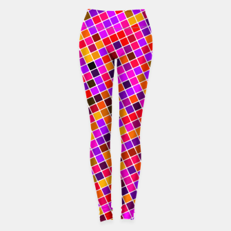 Thumbnail image of COLOUR SQUARED 13 Leggings, Live Heroes