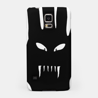 Thumbnail image of Vampire Hand Graphic Drawing Samsung Case, Live Heroes