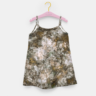 Thumbnail image of Wringer Girl's dress, Live Heroes