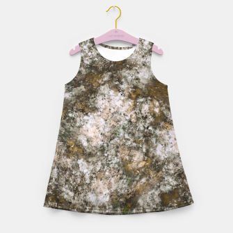 Thumbnail image of Wringer Girl's summer dress, Live Heroes