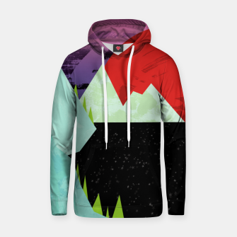 Thumbnail image of The Starry Sea Hoodie, Live Heroes