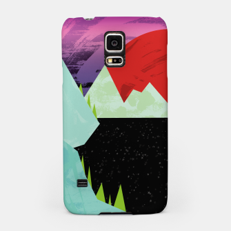 Thumbnail image of The Starry Sea Samsung Case, Live Heroes