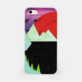 Thumbnail image of The Starry Sea iPhone Case, Live Heroes