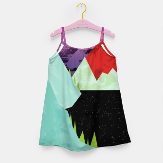 Thumbnail image of The Starry Sea Girl's dress, Live Heroes