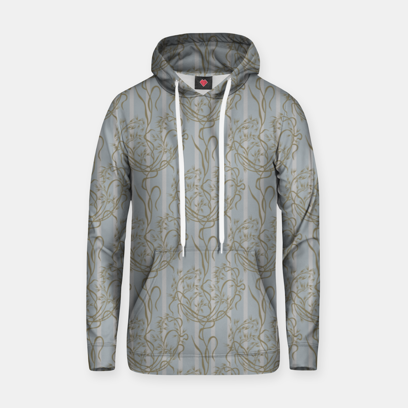 Foto The elegant grace of nature: the wild oat Hoodie - Live Heroes