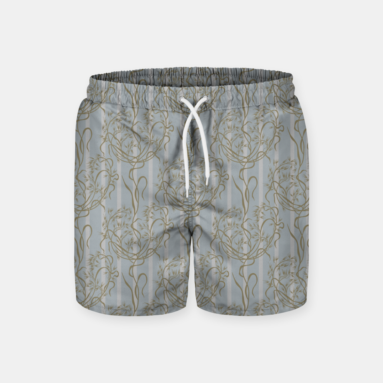 Foto The elegant grace of nature: the wild oat Swim Shorts - Live Heroes