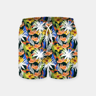 The Dark Side  Swim Shorts thumbnail image
