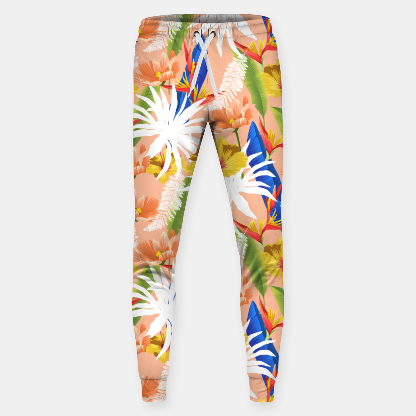 Image of Expression & Purity Sweatpants - Live Heroes