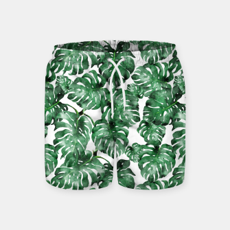 The Wild Spirit || Swim Shorts thumbnail image