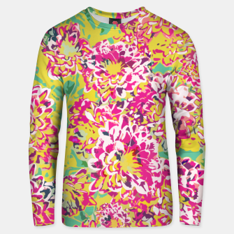 All Along You Were Blooming Unisex sweater thumbnail image