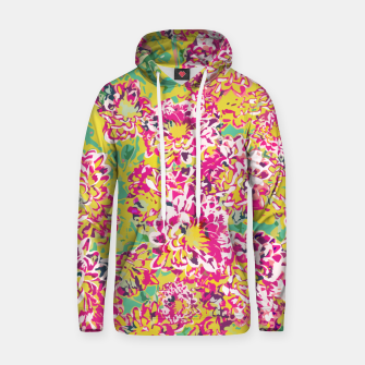 All Along You Were Blooming Hoodie thumbnail image