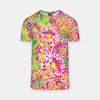 All Along You Were Blooming T-shirt thumbnail image