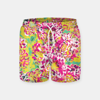 All Along You Were Blooming Swim Shorts thumbnail image