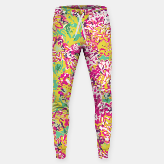 All Along You Were Blooming Sweatpants thumbnail image