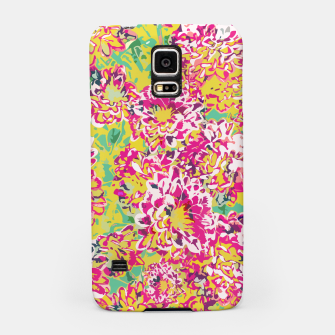 All Along You Were Blooming Samsung Case thumbnail image