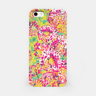 All Along You Were Blooming iPhone Case thumbnail image