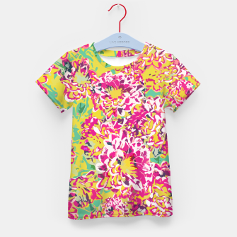 All Along You Were Blooming Kid's t-shirt thumbnail image