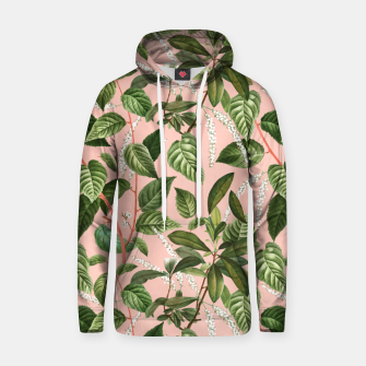 How Lovely Is the Silence of Growing Things Hoodie thumbnail image