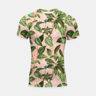 How Lovely Is the Silence of Growing Things Shortsleeve rashguard thumbnail image