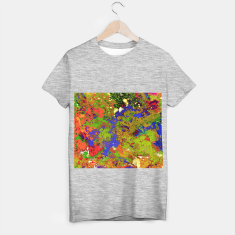 A returning thought T-shirt regular thumbnail image