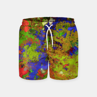 A returning thought Swim Shorts thumbnail image