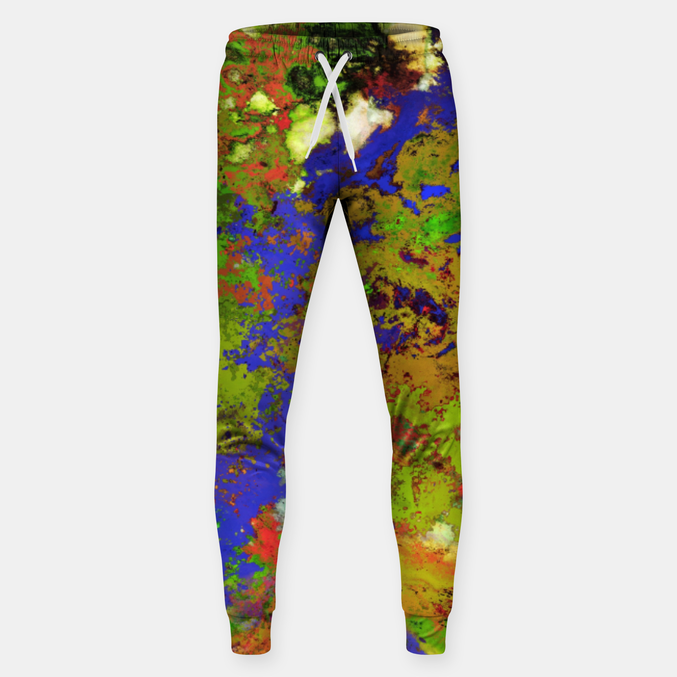 Image of A returning thought Sweatpants - Live Heroes