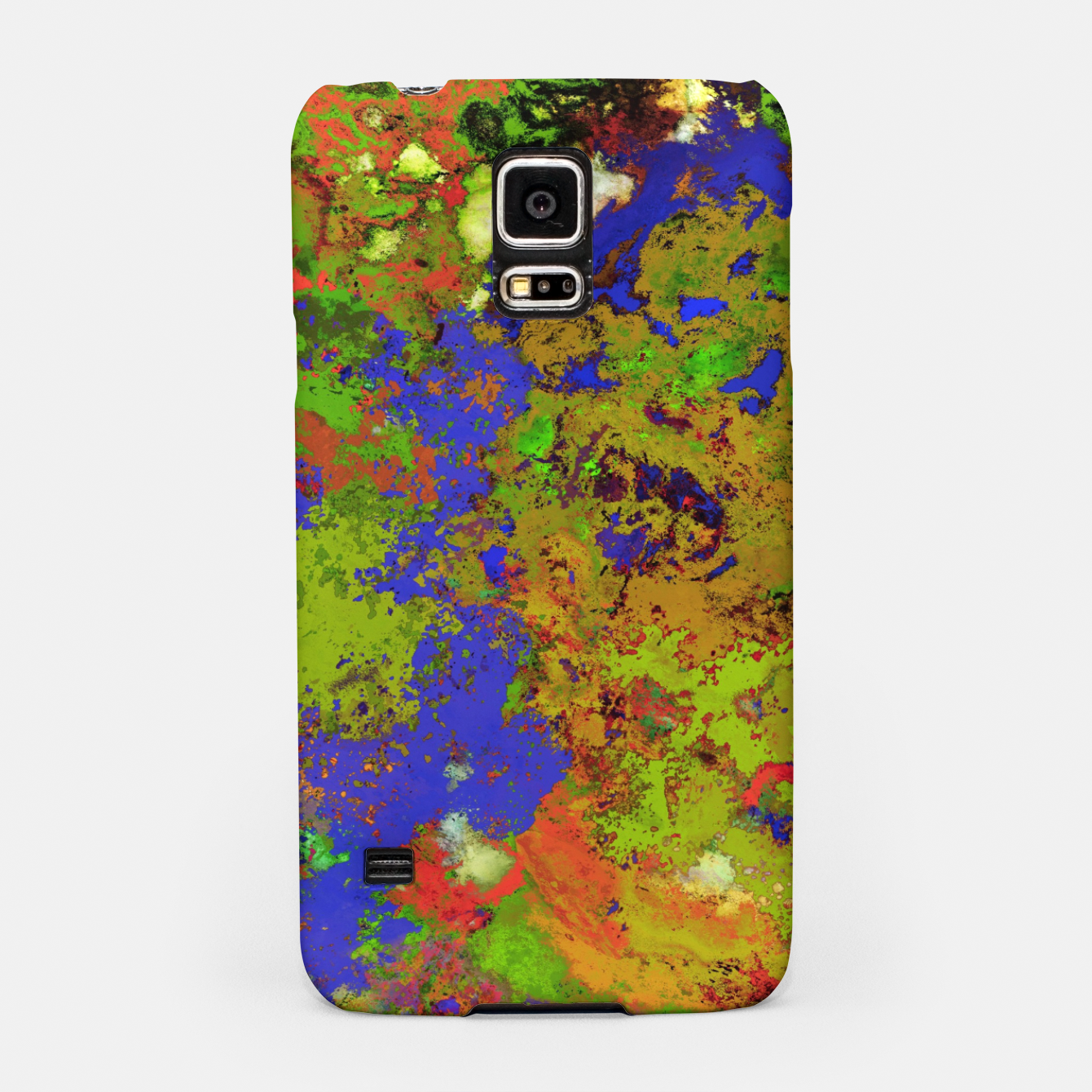 Image of A returning thought Samsung Case - Live Heroes