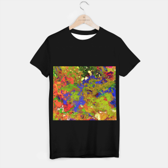 Thumbnail image of A returning thought T-shirt regular, Live Heroes