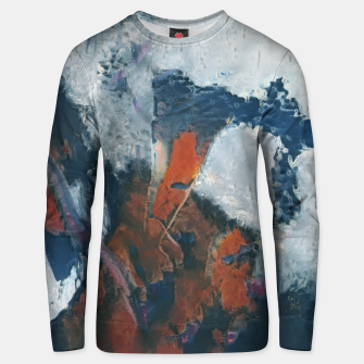 Miniaturka abstract 1 Unisex sweater, Live Heroes