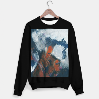 Miniaturka abstract 1 Sweater regular, Live Heroes