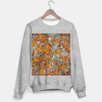 Leaves in the water Sweater regular thumbnail image