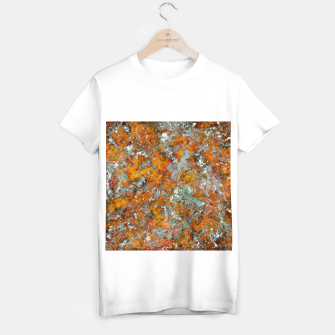 Thumbnail image of Leaves in the water T-shirt regular, Live Heroes