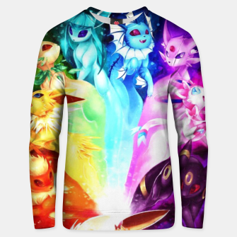 Thumbnail image of Colors Bluza unisex, Live Heroes